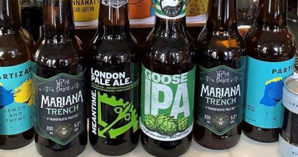 Selection of IPA's